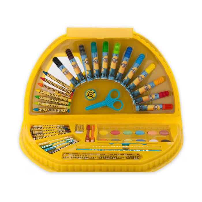 kleurkoffer-minions
