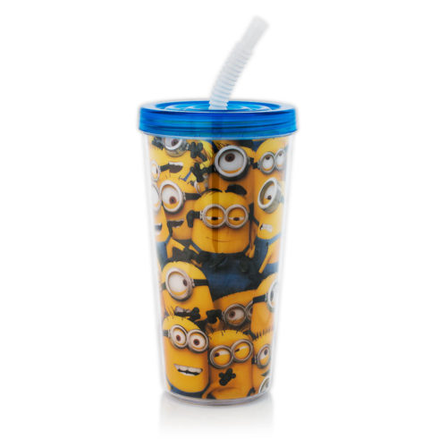 Minions Drinkbeker