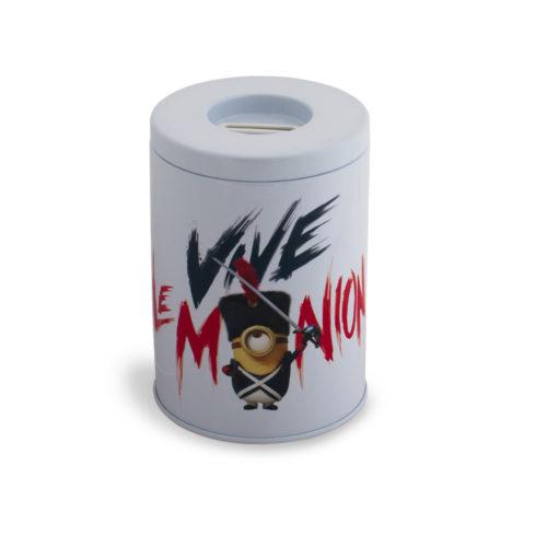 Minion spaarpot Le Vive Minion