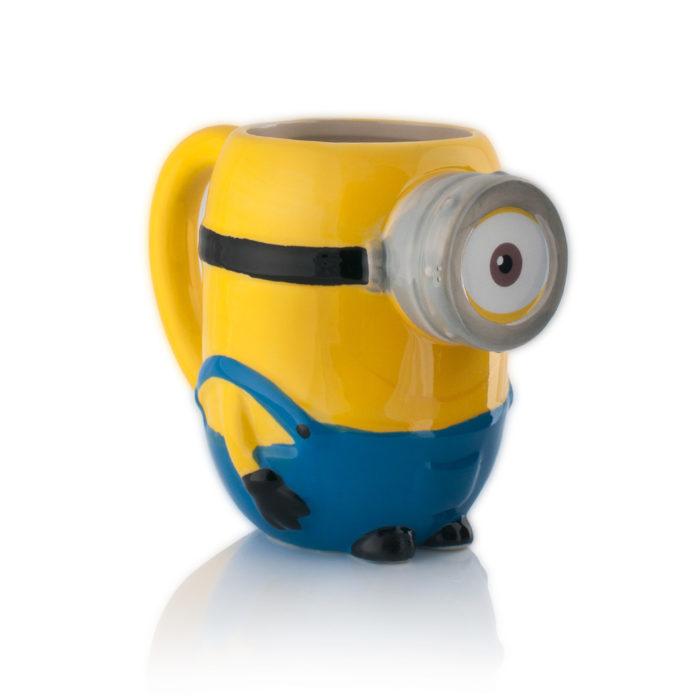 Minions 3D mok - dinkbeker