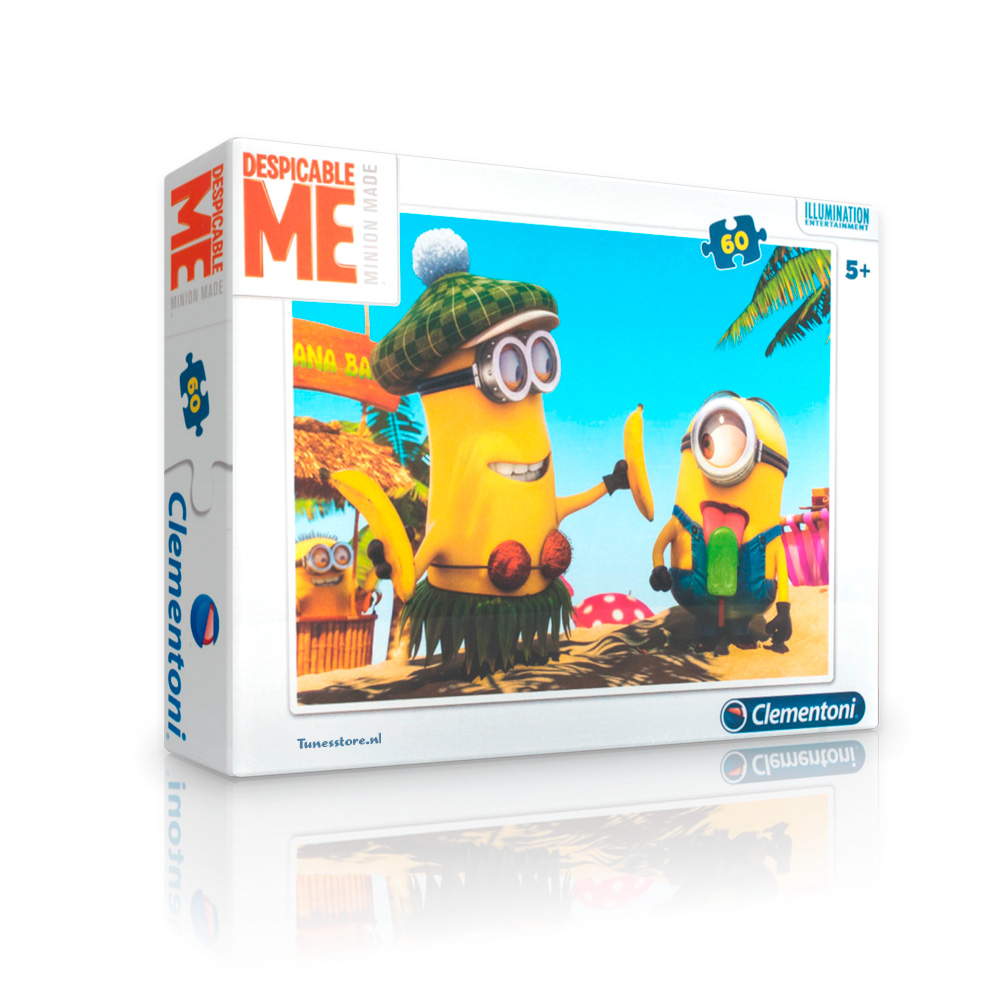 Minion-puzzel-60pcs