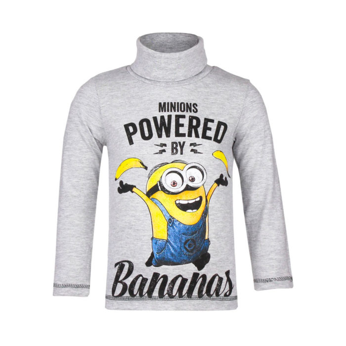 Minion Winter Pulli