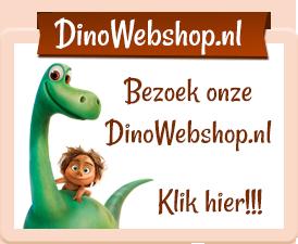 Dino Webshop
