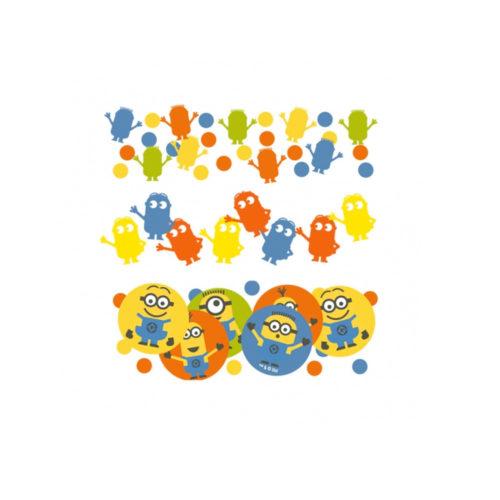Minions Confetti
